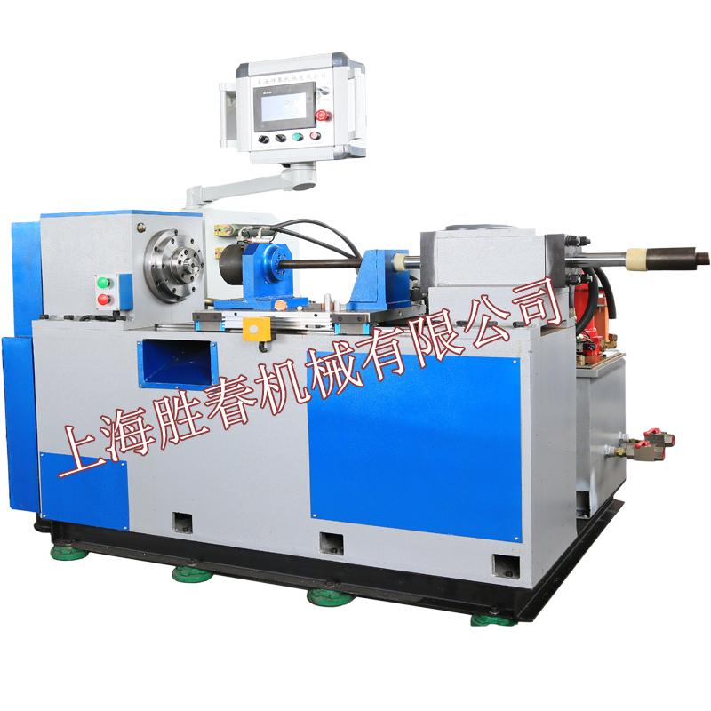 MCH-4A型摩擦焊机