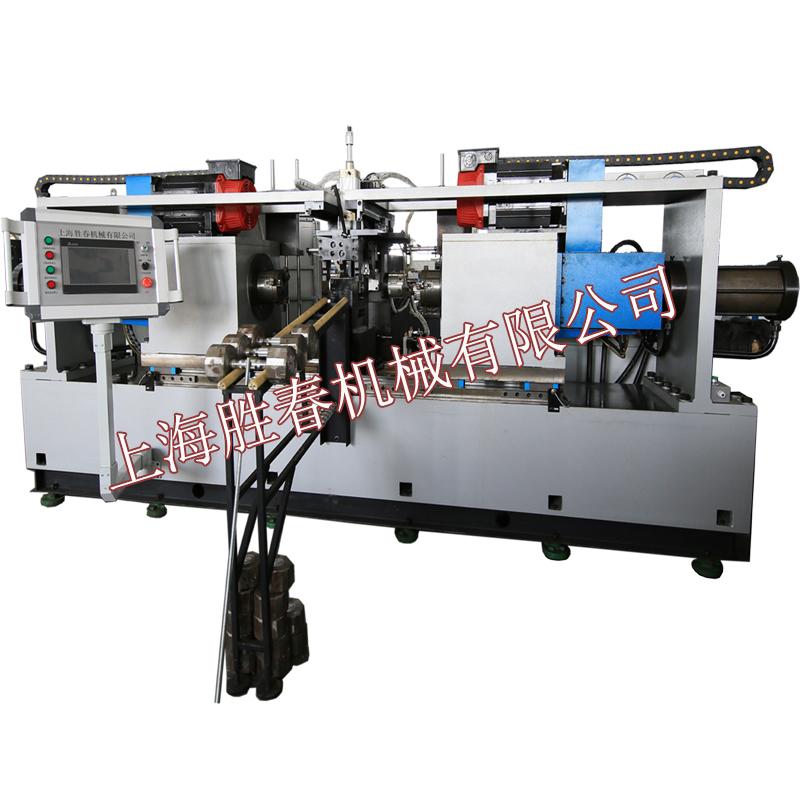MCH-20SJX 型摩擦焊机