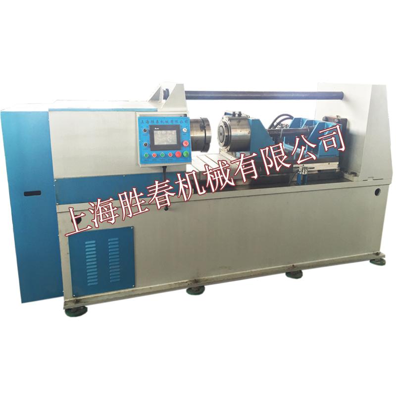 MCH-32B型摩擦焊机