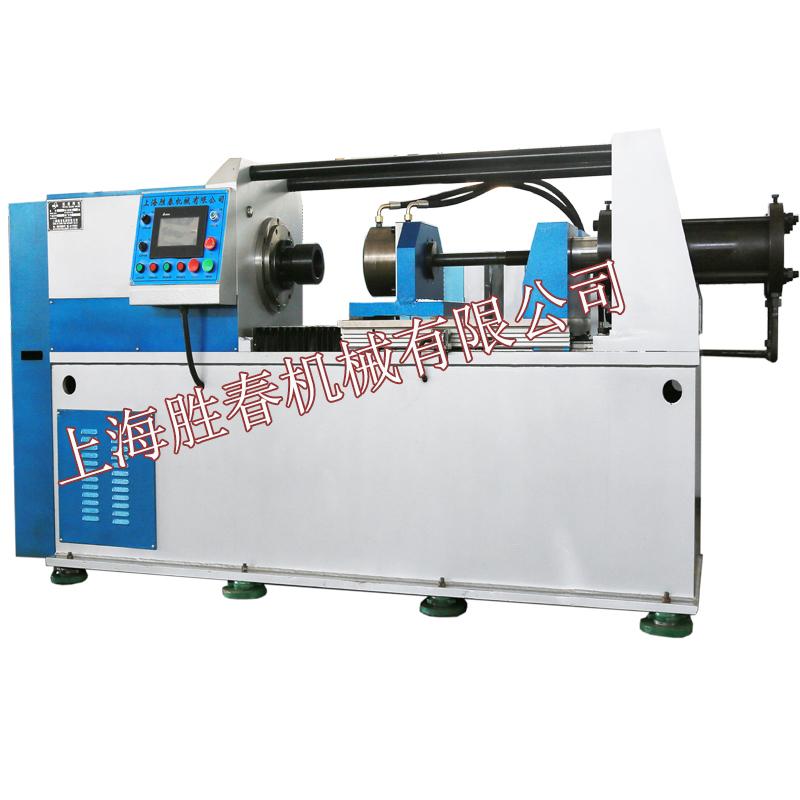 MCH-20B型連續驅動摩擦焊機